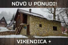 vikendica
